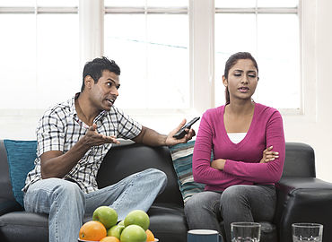 How to fight fair, managing confict, arguments in relationships