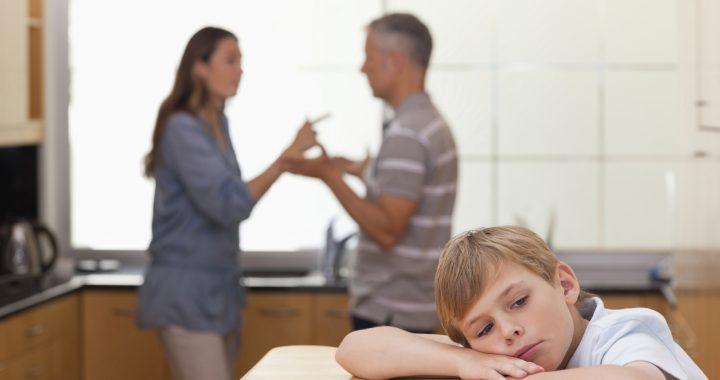 Solving Marital Conflict